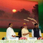 Narendra Modi Launches TV Channel for Indian Farmers