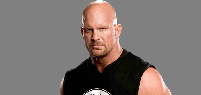 Stone Cold Podcast Goes Live on WWE Network