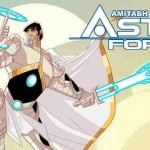 Amitabh Bachchan Stars in Disney's Astra Force
