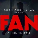 Yash Raj Films to Release Bollywood Film Fan