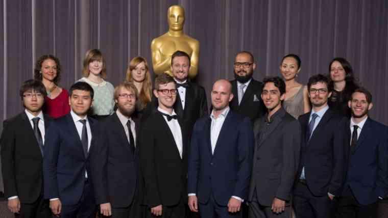 Academy Reveals Student Academy Award Winners