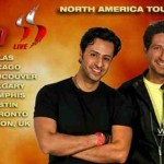 Bollywood Music Composers Present Salim Sulaiman Live