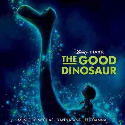 "Disney Releases ""The Good Dinosaur"" Soundtrack"