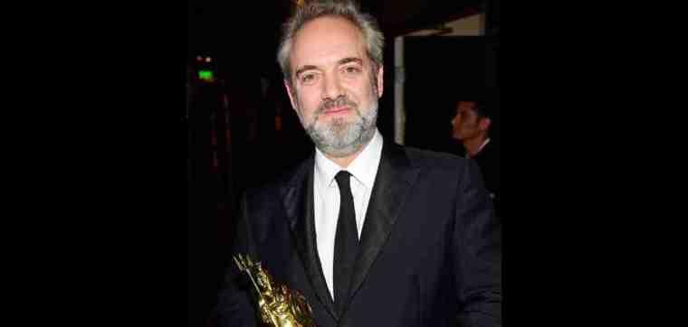 Spectre Director Sam Mendes Wins Britannia Award