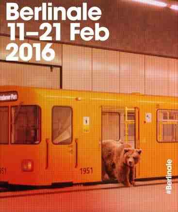 Berlin Film Festival Poster