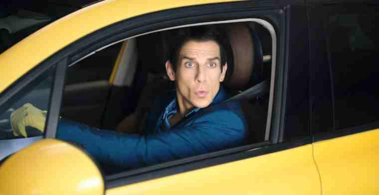 Derek Zoolander is Face of Fiat Advertising Campaign
