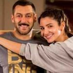 Music for Bollywood Film Sultan Released