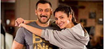 Sultan Competes at Shanghai International Film Festival