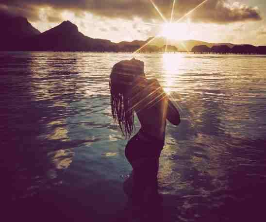 Victoria's Secret: Sexiest Swim Show
