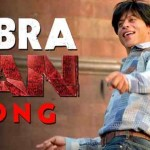 Fan Anthem Released for Bollywood Actor Shah Rukh Khan