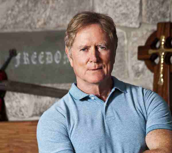 randall wallace net worth