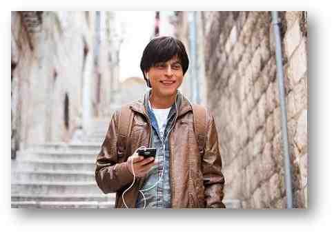 Madame Tussauds to Redress Shah Rukh Khan Figure as Gaurav