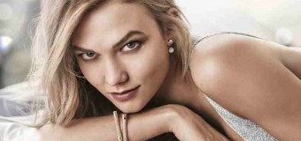 Karlie Kloss Named Swarovski's New Brand Ambassador