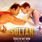Bollywood Film: Yash Raj Films Releases Sultan Trailer