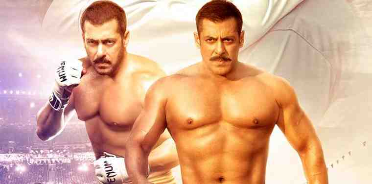 Bollywood Film Sultan
