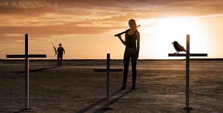"""Suspense Thriller """"Wolf Creek"""" to Premiere on Pop Channel"""