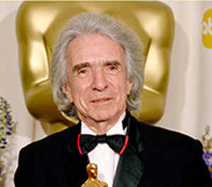 Director Arthur Hiller