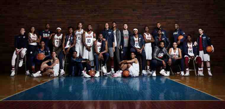 Nike Unveils 'Unlimited Together' Film for Basketball