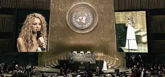 UNICEF Launches World Version of John Lennon's Imagine
