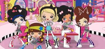 Nickelodeon to Premiere New Animated Series Kuu Kuu Harajuku