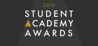 Medalists Unveiled at 2016 Student Academy Awards