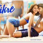 Befikre Film Trailer Released at the Eiffel Tower
