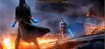 Star Wars: Betrayed Cinematic Trailer Unveiled