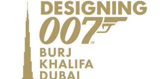 James Bond Exhibition to Open at the Burj Khalifa in Dubai