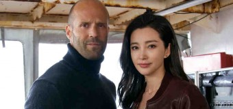 Shooting Begins on Jason Statham Starrer Meg