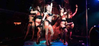Beast and the Beauties: Russian Girls to Dance on Broadway