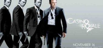 Bond Film Casino Royale Set to Celebrate 10th Anniversary