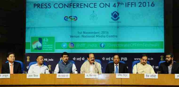 Film Promotion Fund to Promote Indian Films in Film Festivals