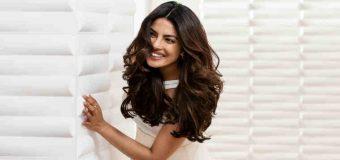 Priyanka Chopra Named Global Face of Pantene