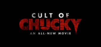 Universal Begins Filming on Cult of Chucky