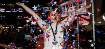 New Documentary – Election Day: Lens Across America