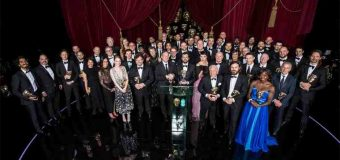 Winners of British Academy Film Awards Announced