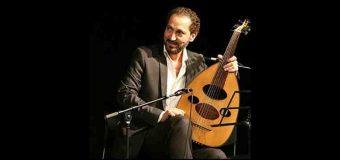 Iraqi Musician Naseer Shamma Named UNESCO Artist for Peace