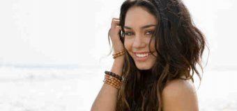 Vanessa Hudgens Stars in 2017 #MyTrueBeauty Campaign
