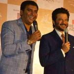 Bollywood Film Star Anil Kapoor Unveils Real Estate Project