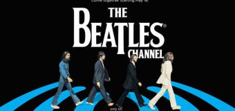 SiriusXM to Launch The Beatles Channel