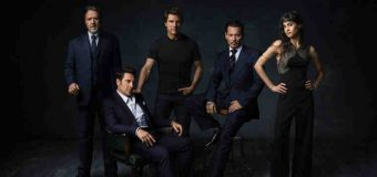 "Universal Pictures Unveils ""Dark Universe"" for Monsters Films"