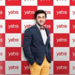 Yatra Appoints Bollywood Actor Ranbir Kapoor as Brand Ambassador