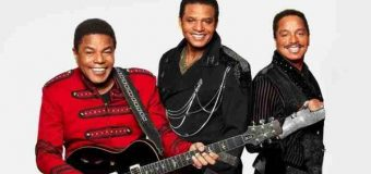 Jacksons to Receive Award at the 'Black Music Honors'