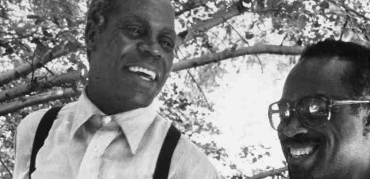 Charles Burnett: A Cinema of Symbolic Knowledge