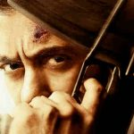Teaser Poster Released for Salman Khan's Tiger Zinda Hai