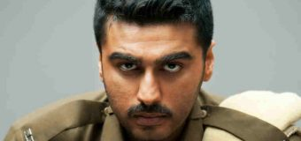 Arjun Kapoor Plays a Haryanvi Cop in Sandeep Aur Pinky Faraar