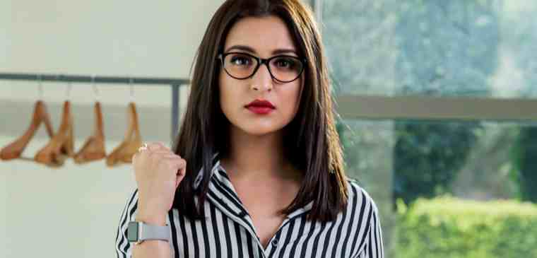 Parineeti Chopra Plays Corporate Exec in Sandeep Aur Pinky Faraar