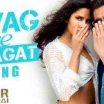 Bollywood Film Tiger Zinda Hai Presents Its First Song