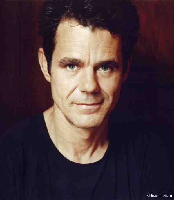 Tom Tykwer. Photo courtesy: Berlinale
