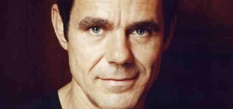 Tom Tykwer. Photo courtesy: Berlinale